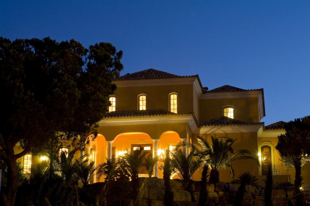 Large 4 Bedroom Villa | Vale Do Lobo | Pool & Sea Views