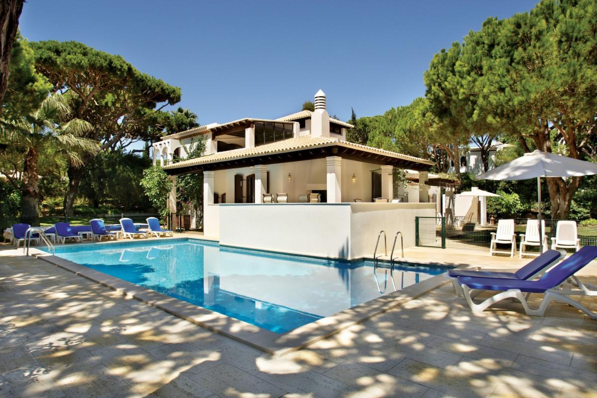 4 Bedroom Villa | Pine Cliffs | Private Swimming Pool