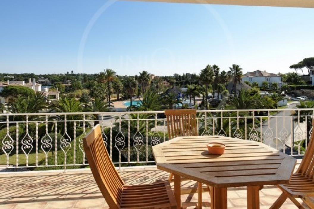 2 Bedroom Apartment | Encosta Do Lago | Swimming Pool and Golf