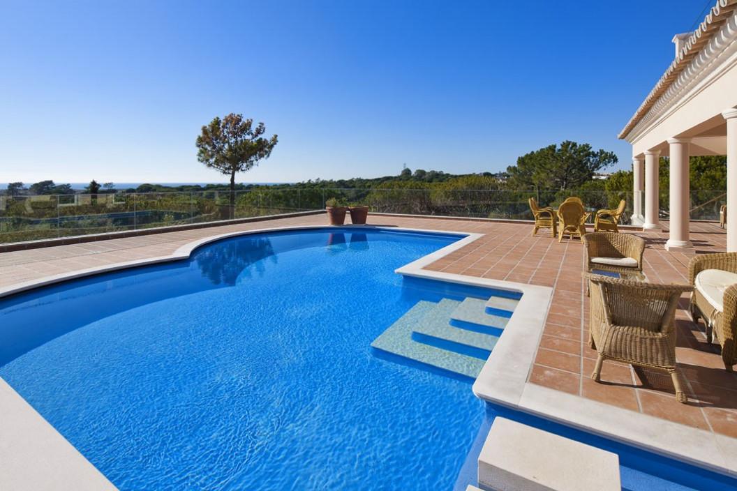 6 Bedroom Villa with Jacuzzi, Pool & Turkish Bath