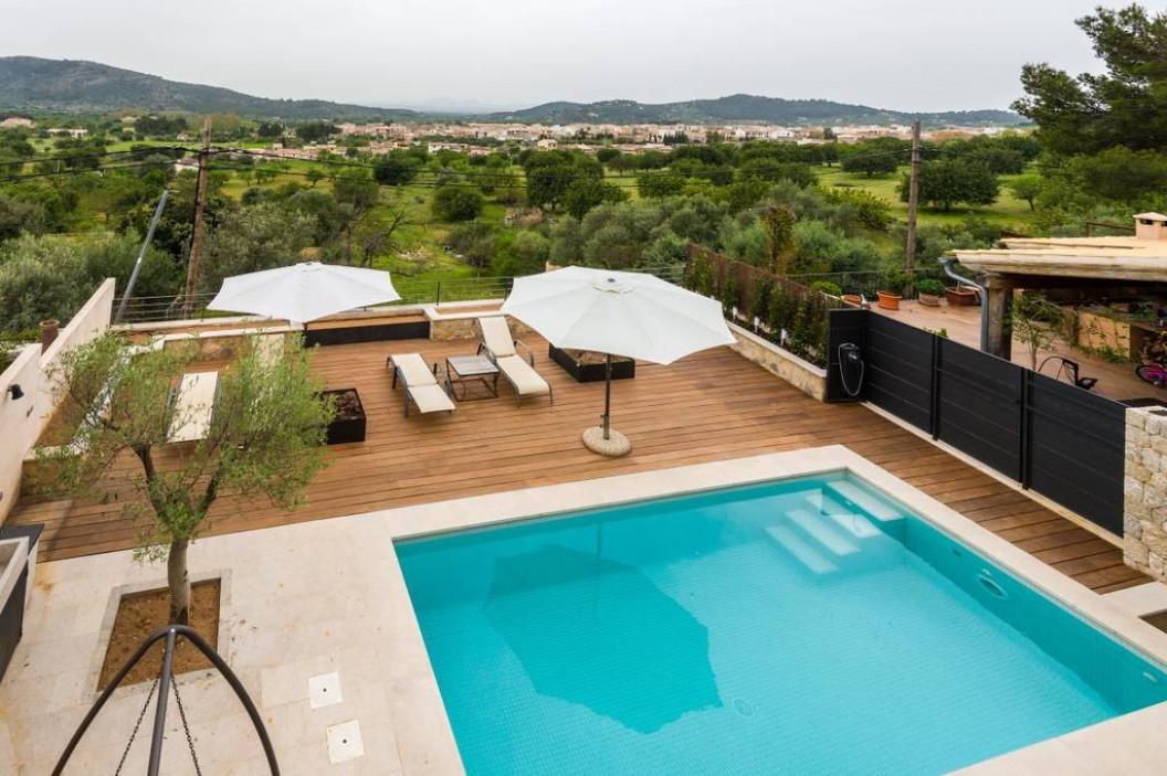 3 Bedroom Villa | Alaro | Luxury Villa Mallorca with Private Pool
