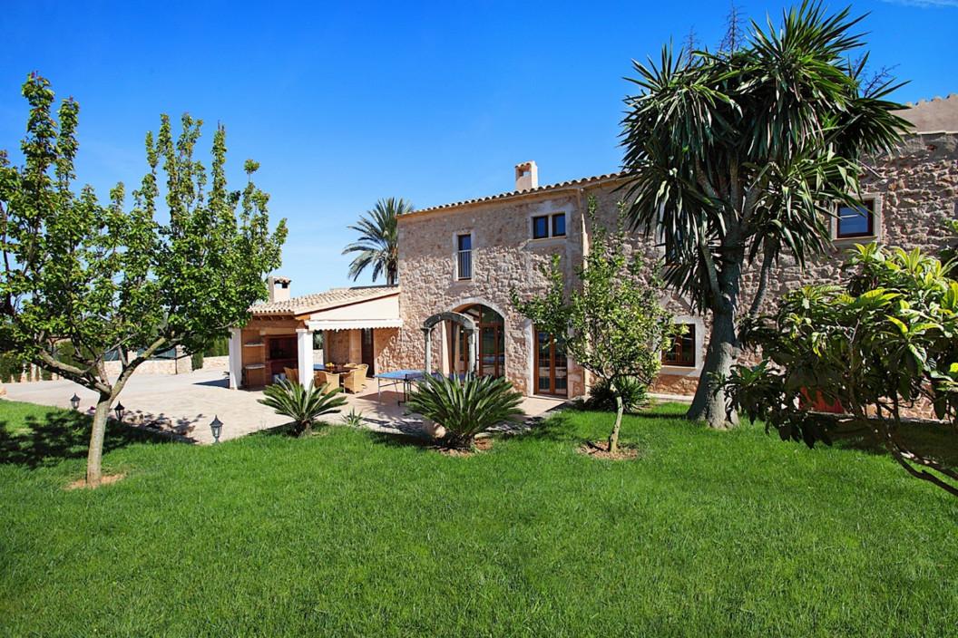 6 Bedroom Villa | Cala D'or Mallorca| Large Private Pool
