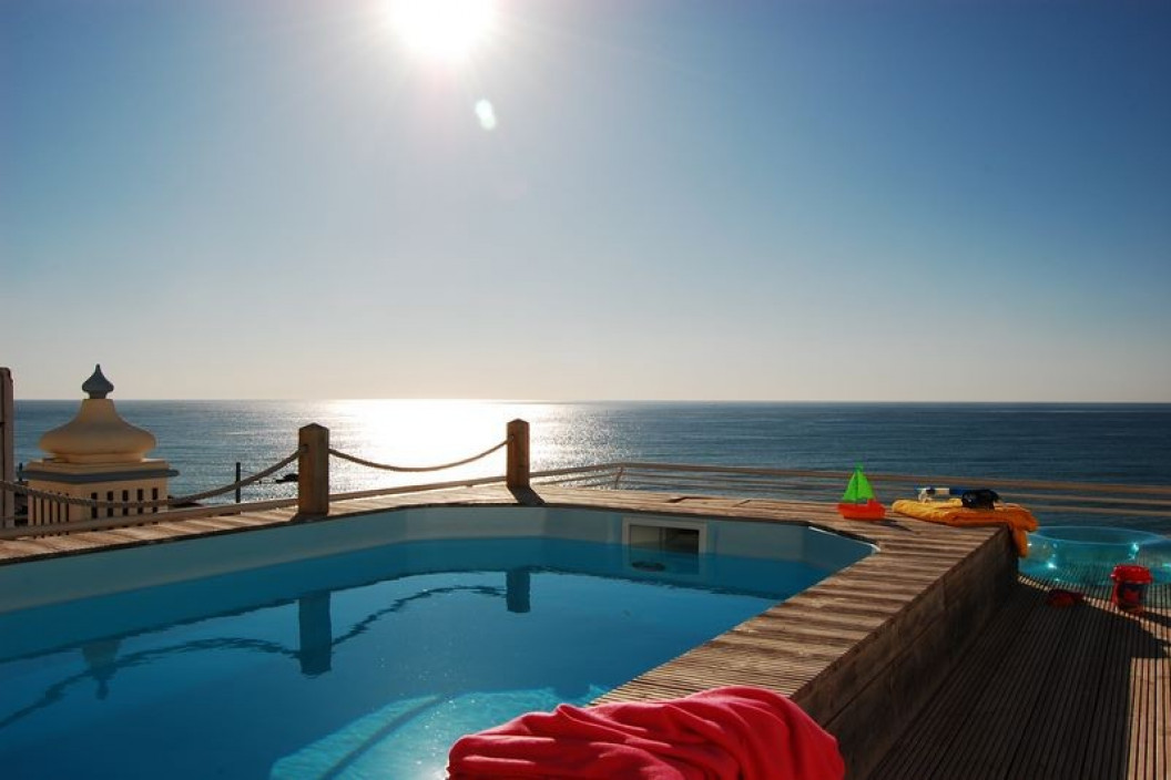 4 Bedroom Villa | Albufeira | Private Pool and Sea Views