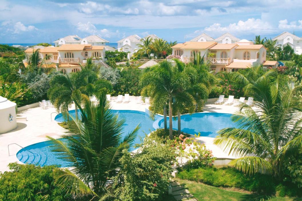 2 Bedroom Villa in Sugar Hill Tennis Community Resort