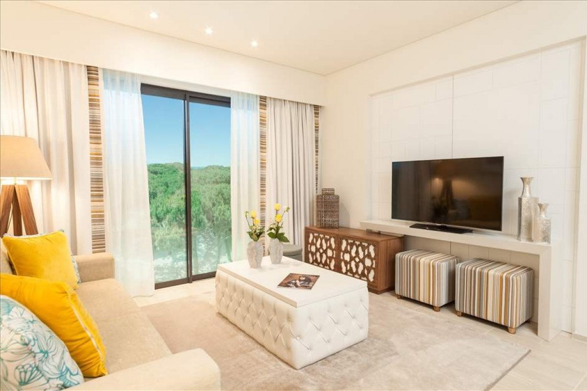 2 Bedroom Apartment | Albufeira | Easy Access Ground Floor