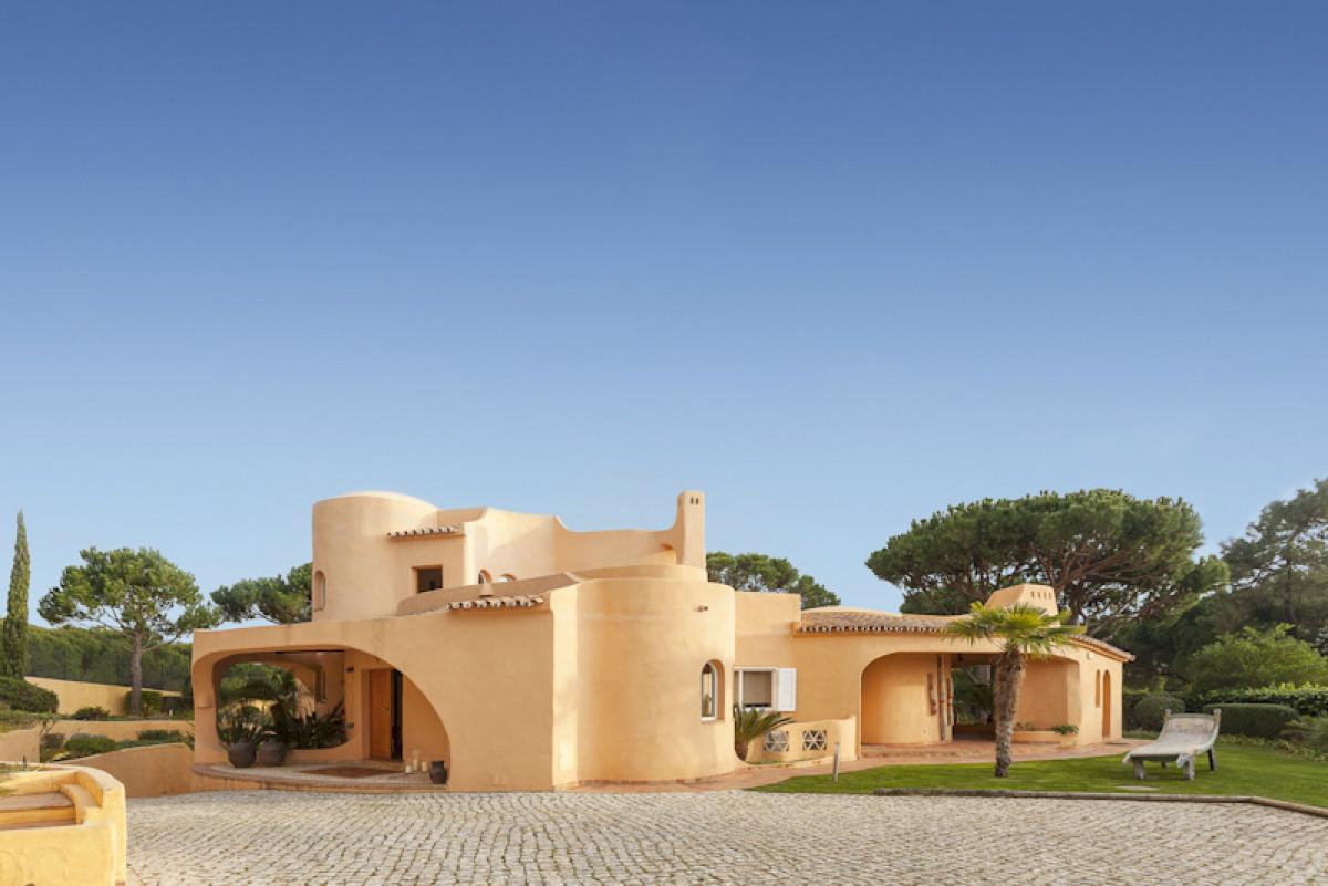 Moorish Themed 7 Bedroom Villa with Private Pool