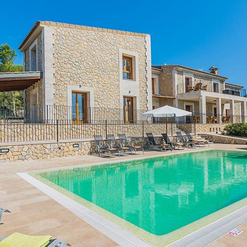 Villa Alcudia