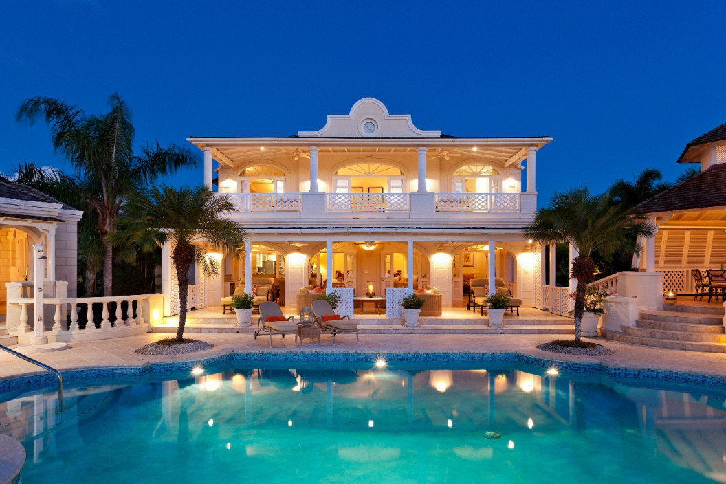6 Bedroom Villa with Tropical Garden & Private Pool