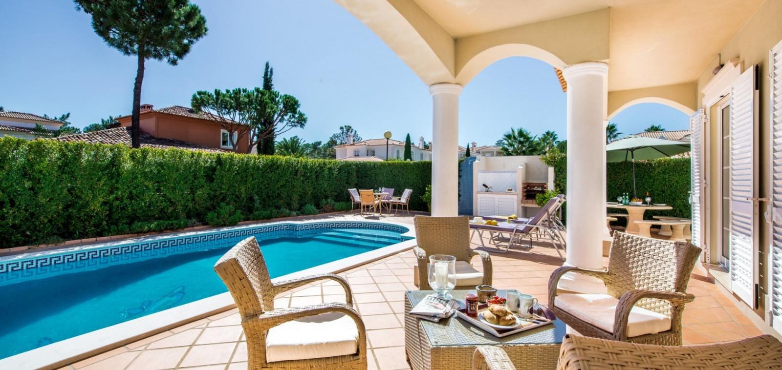 Add favourite 4 Bedroom Villa with Private