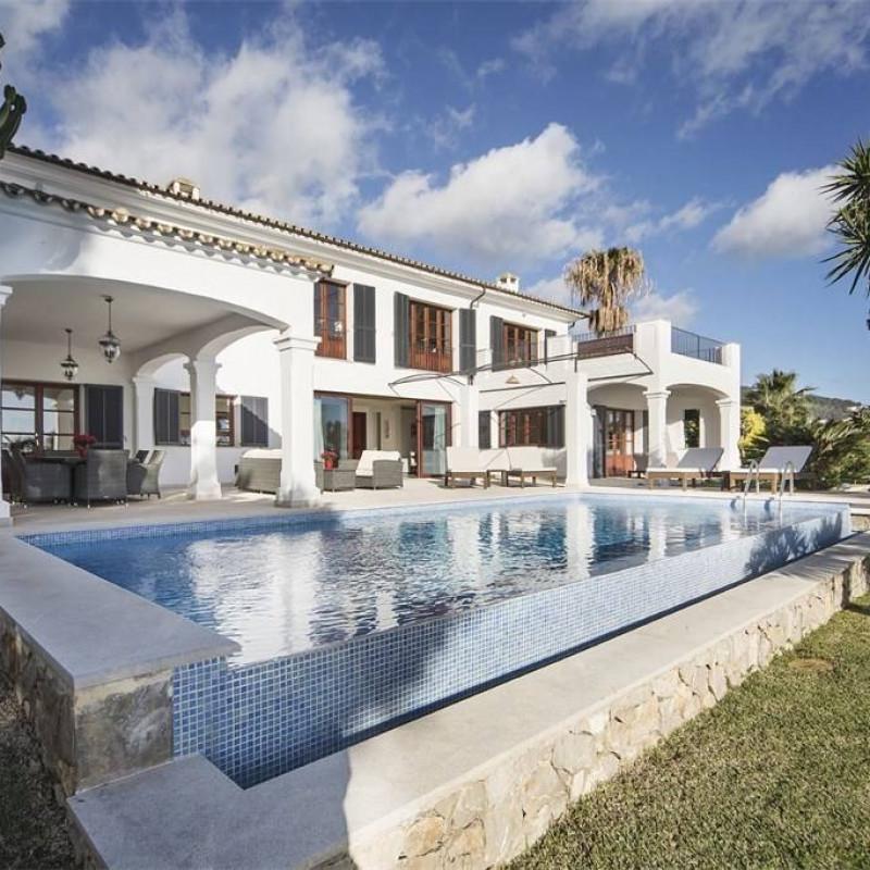 Villa Cas