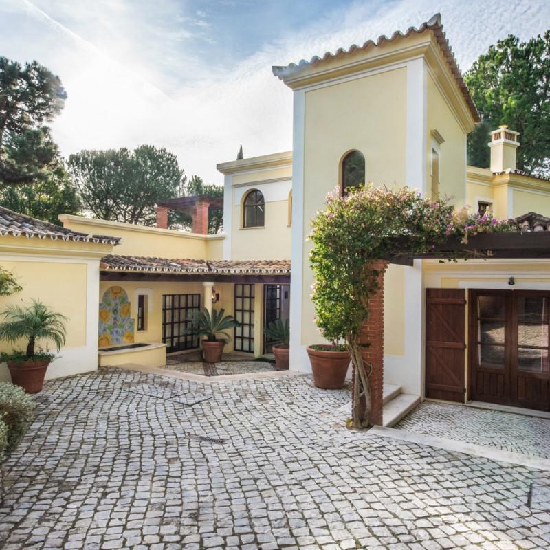 Villa Ollie