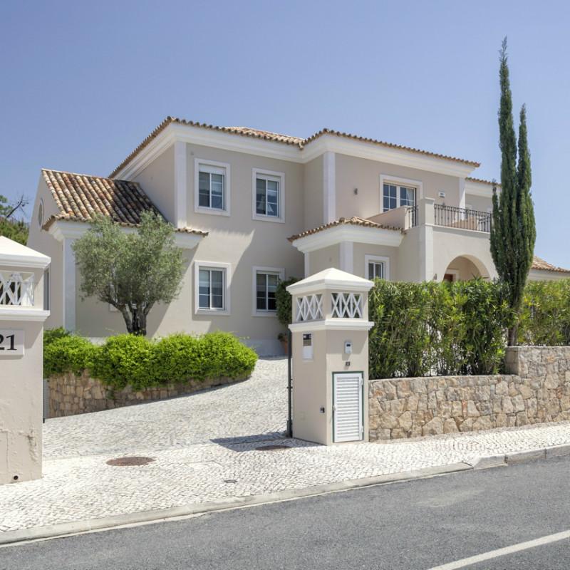 Villa Gaby
