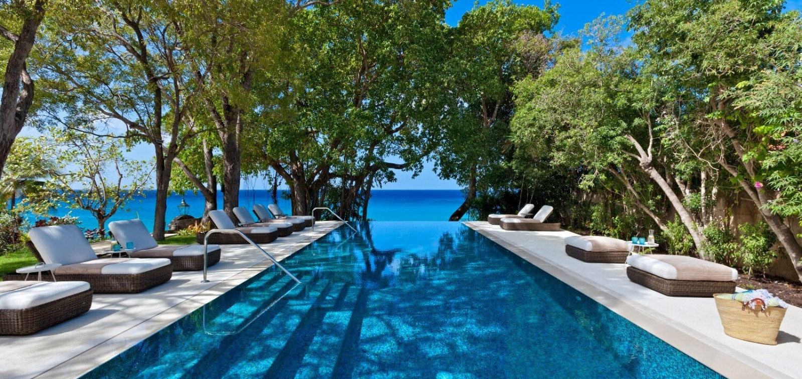 Luxury Villas in Barbados Rental Holiday with Private Pool - Crystal Springs