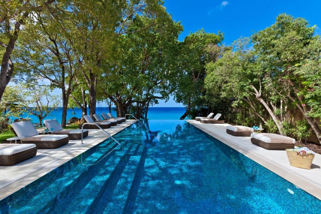 10 Bedroom Villa | Barbados Villa Rentals with Private Pool