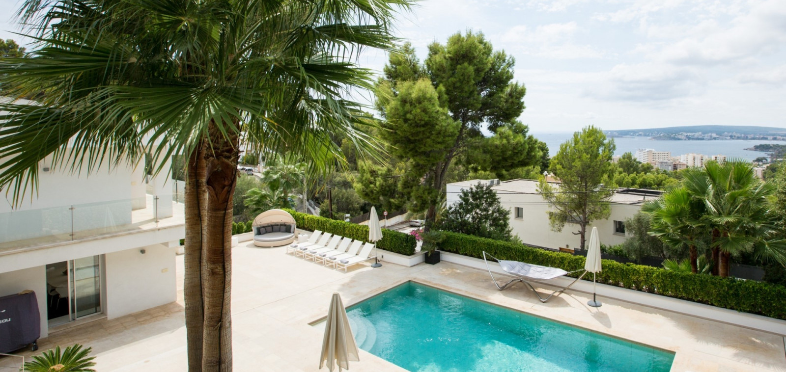 7 Bedroom Villa Mallorca