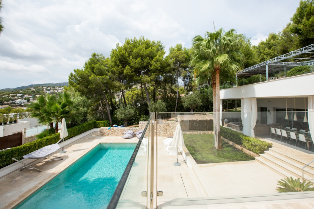 7 Bedroom Villa Mallorca | Holiday Villa In Mallorca Near Beach