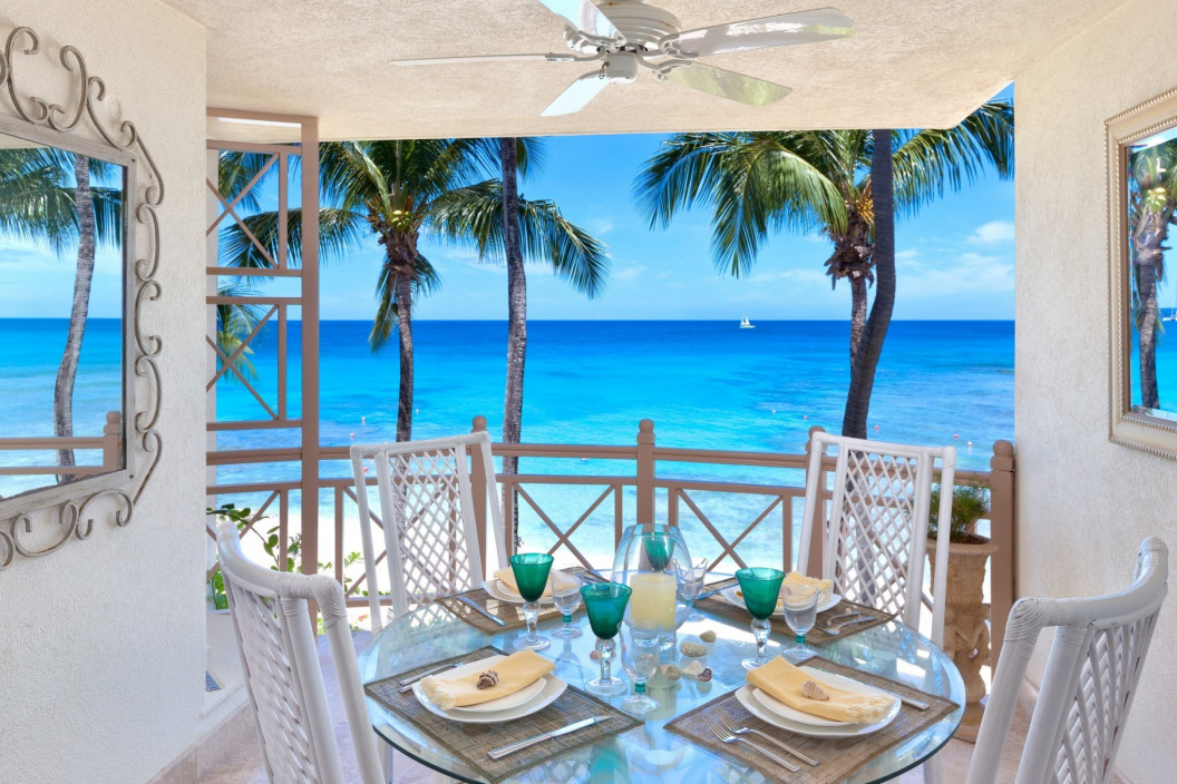 3 Bedroom Villa In Barbados | Barbados Beachfront Rentals