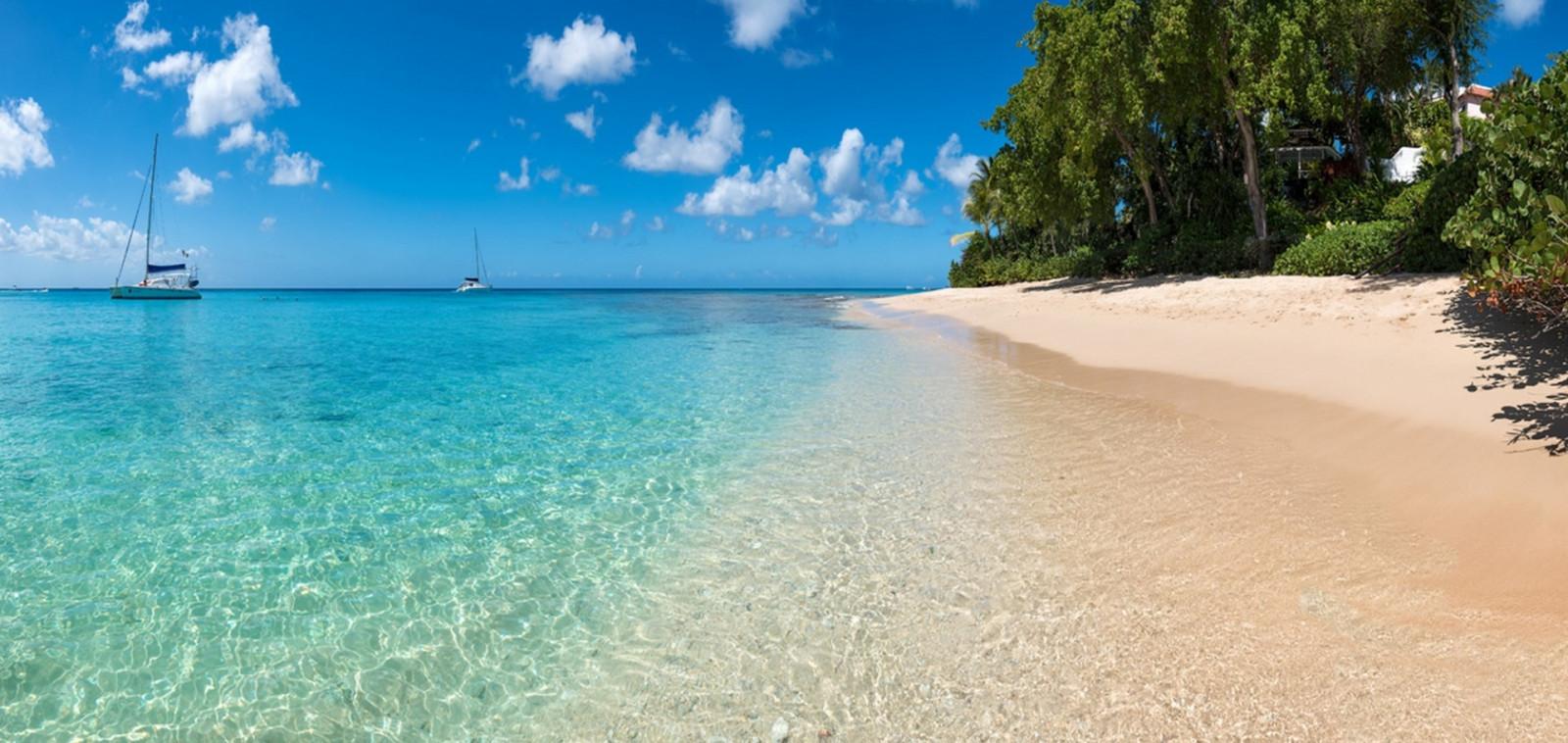 Villas On The Beach Barbados | Caribbean Villa Rentals