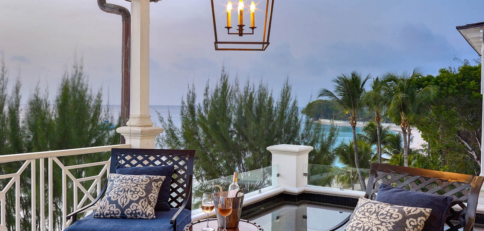 Barbados Penthouse Holiday