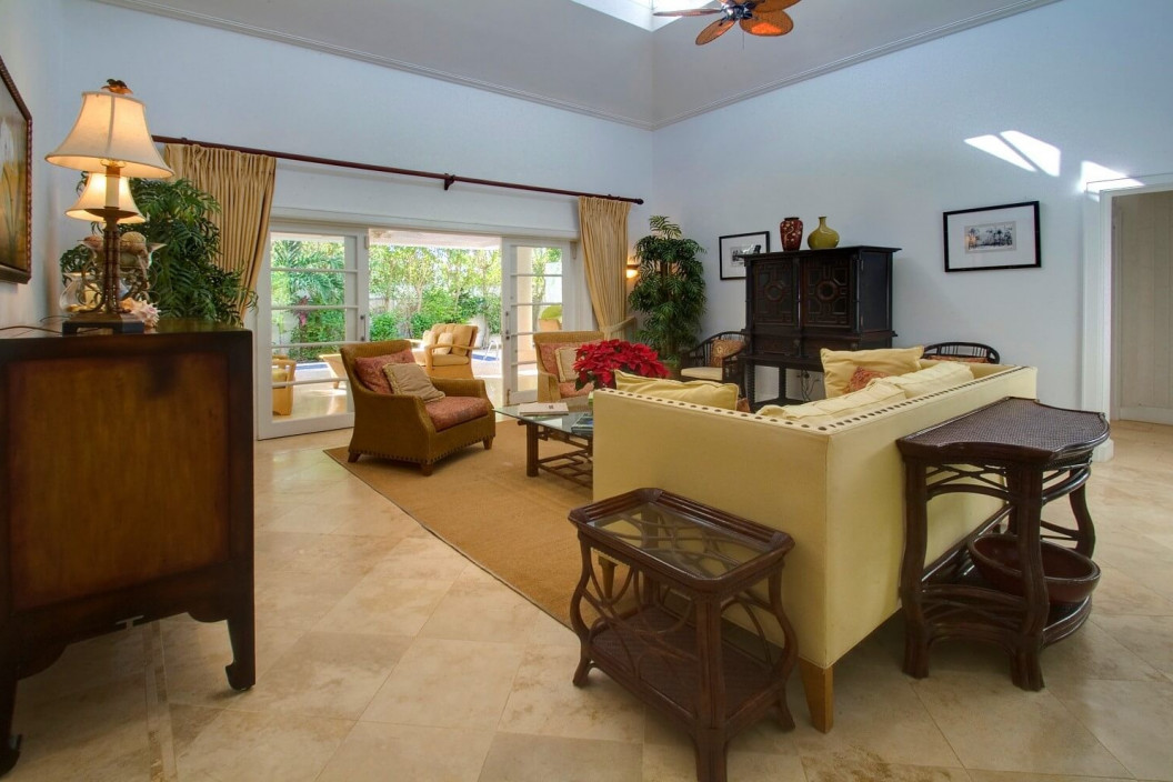 3 Bedroom with Private Pool, Gym & Beach Access