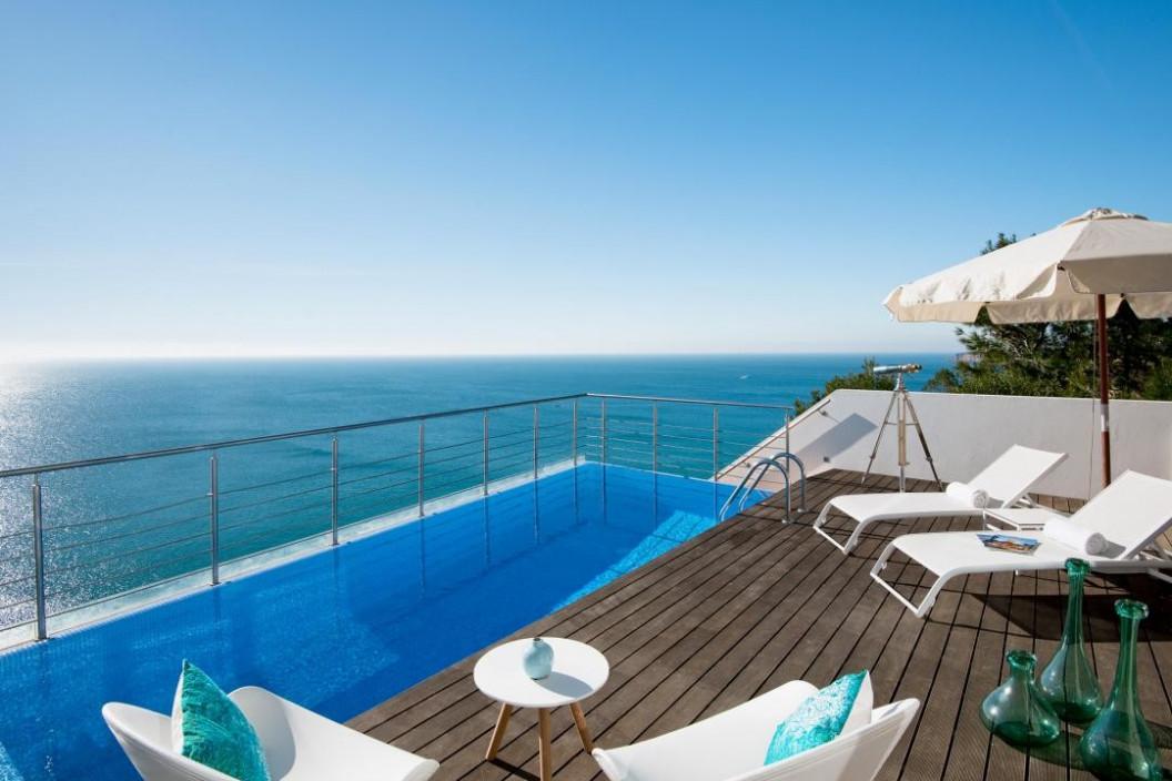 Algarve Villas By The Sea | Villas In Portugal Near The Beach