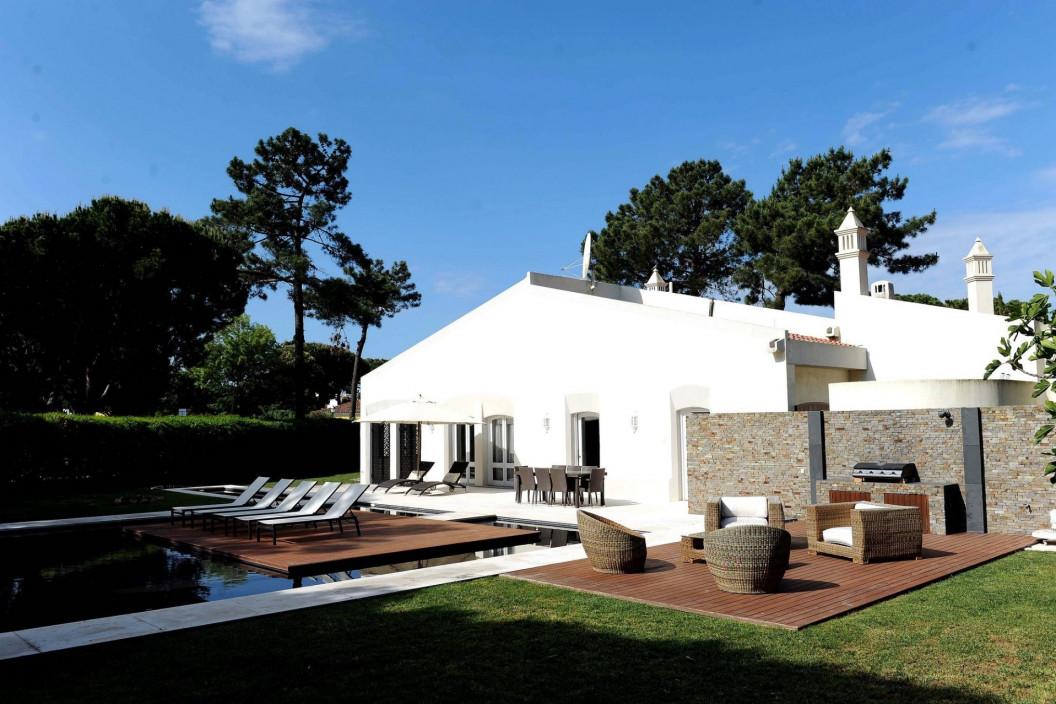 5 Bedroom Luxury Villa | Vale Do Lobo | Private Pool