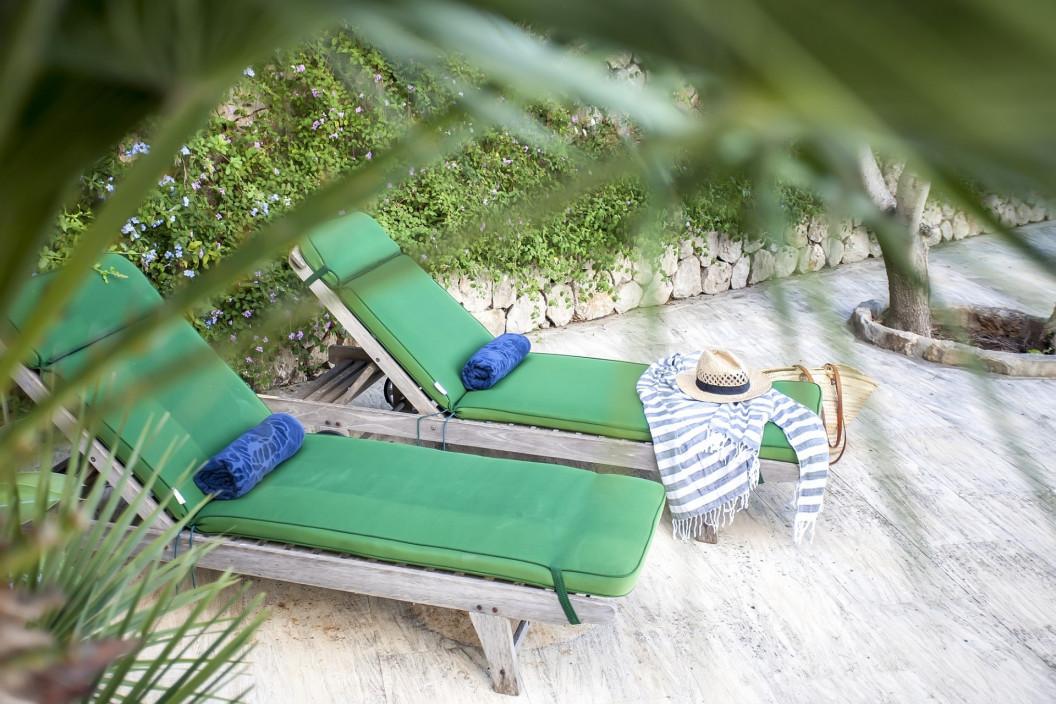 Stunning Villa with Glorious Sunny Vistas
