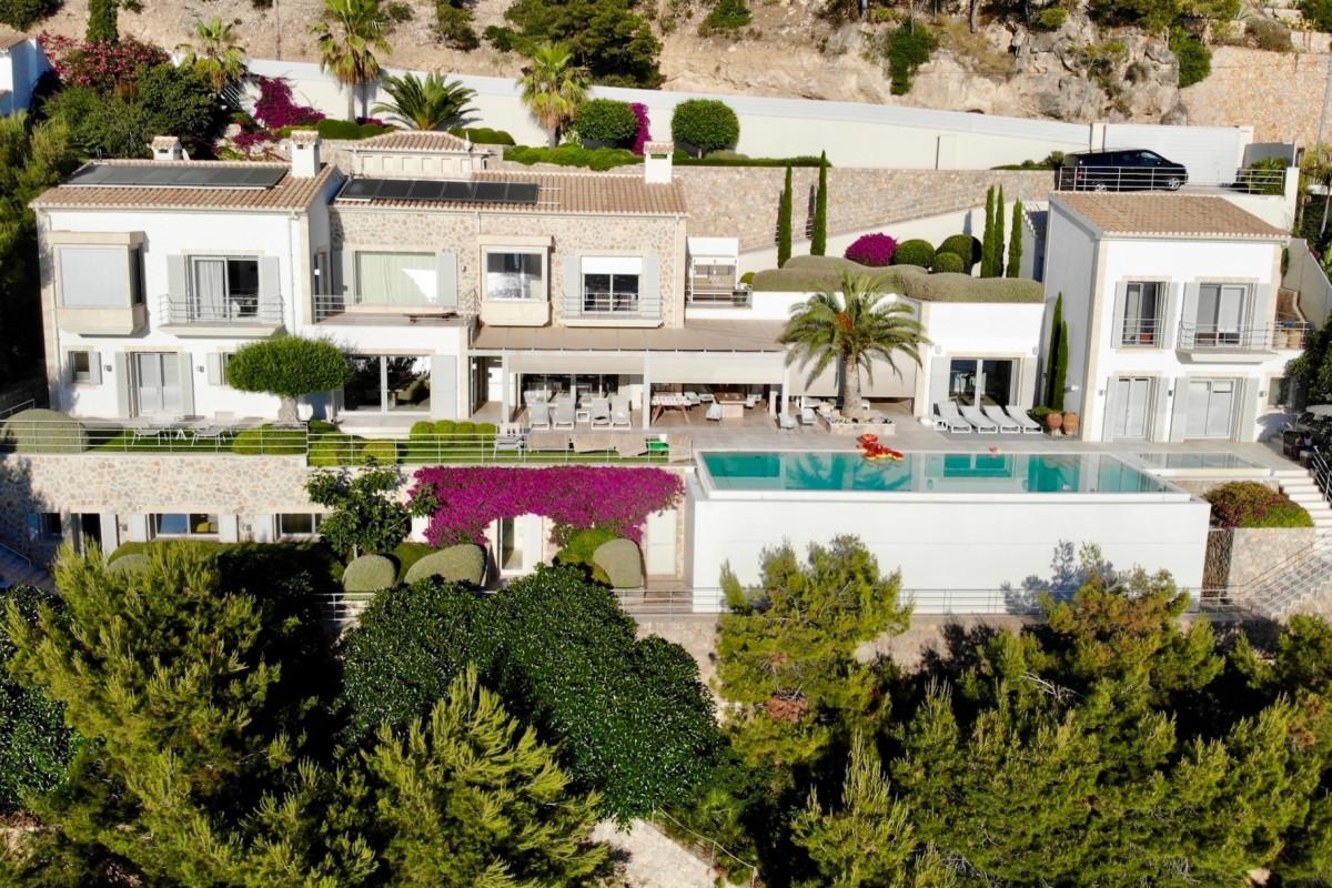 6 Bedrooms | Andratx | Stunning Sea Views | Swimming Pool