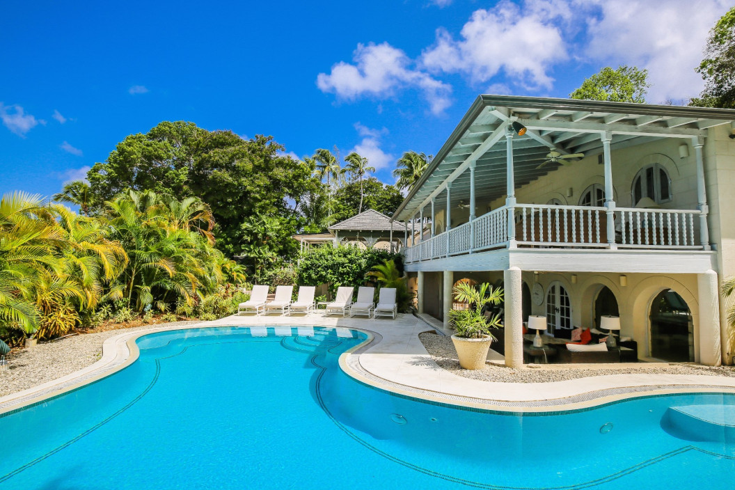 6 Bedroom Villa | Sandy Lane | with Beach Access & Private Pool