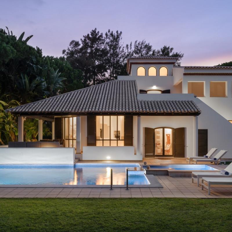 Villa São Pedro