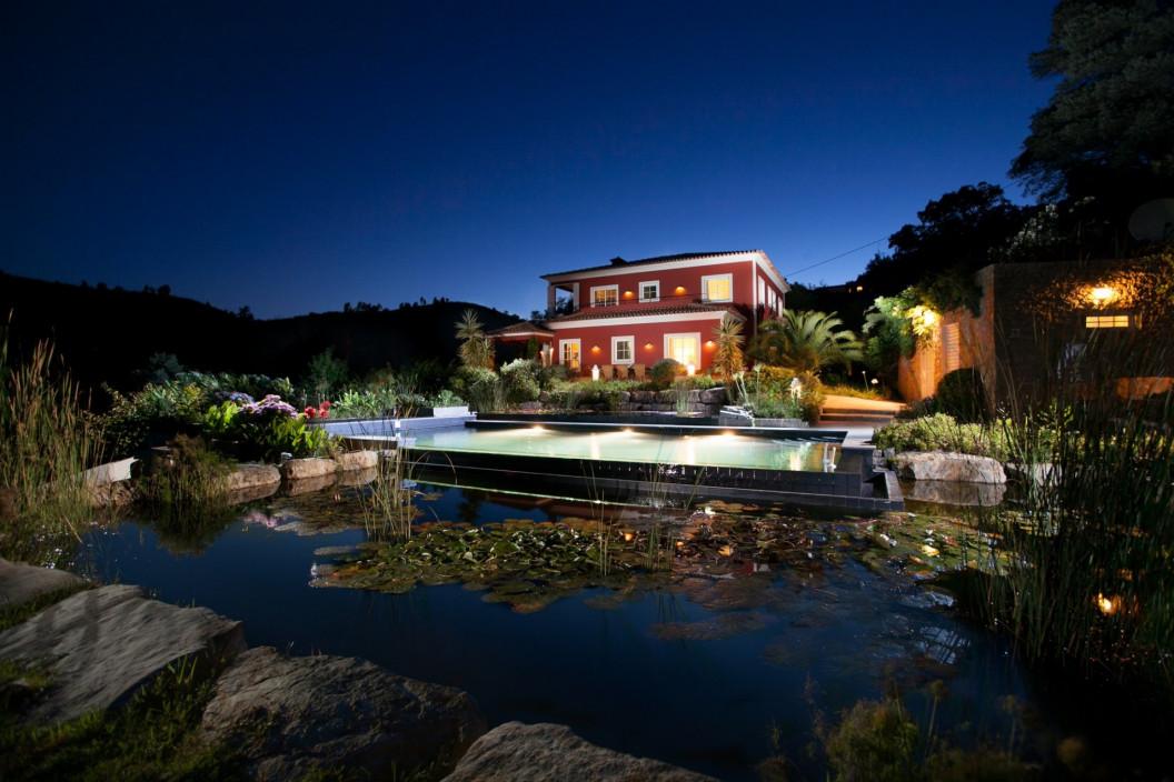 7 Bedroom Villa | Caldos de Monchique | Algarve Holiday Villa