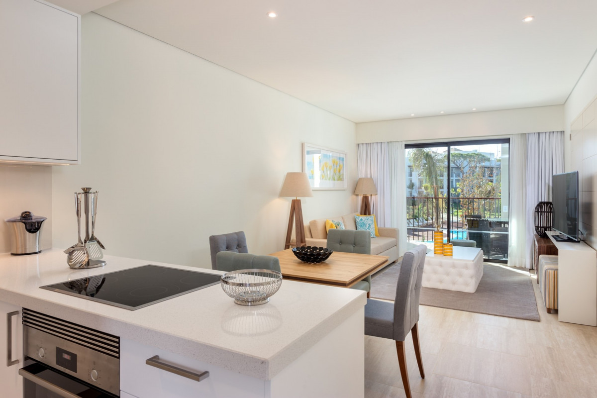 1 Bedroom Apartment | Albufeira | Near Pine Cliffs Golf Course