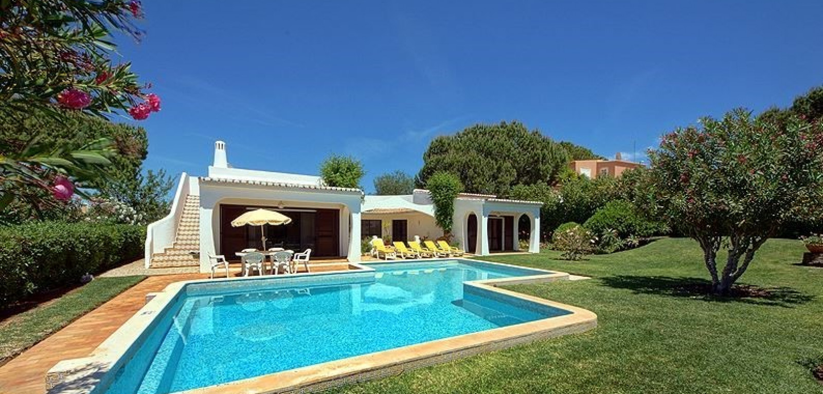 Luxury Villa near Victoria Golf Course - Villa Nina for Rent