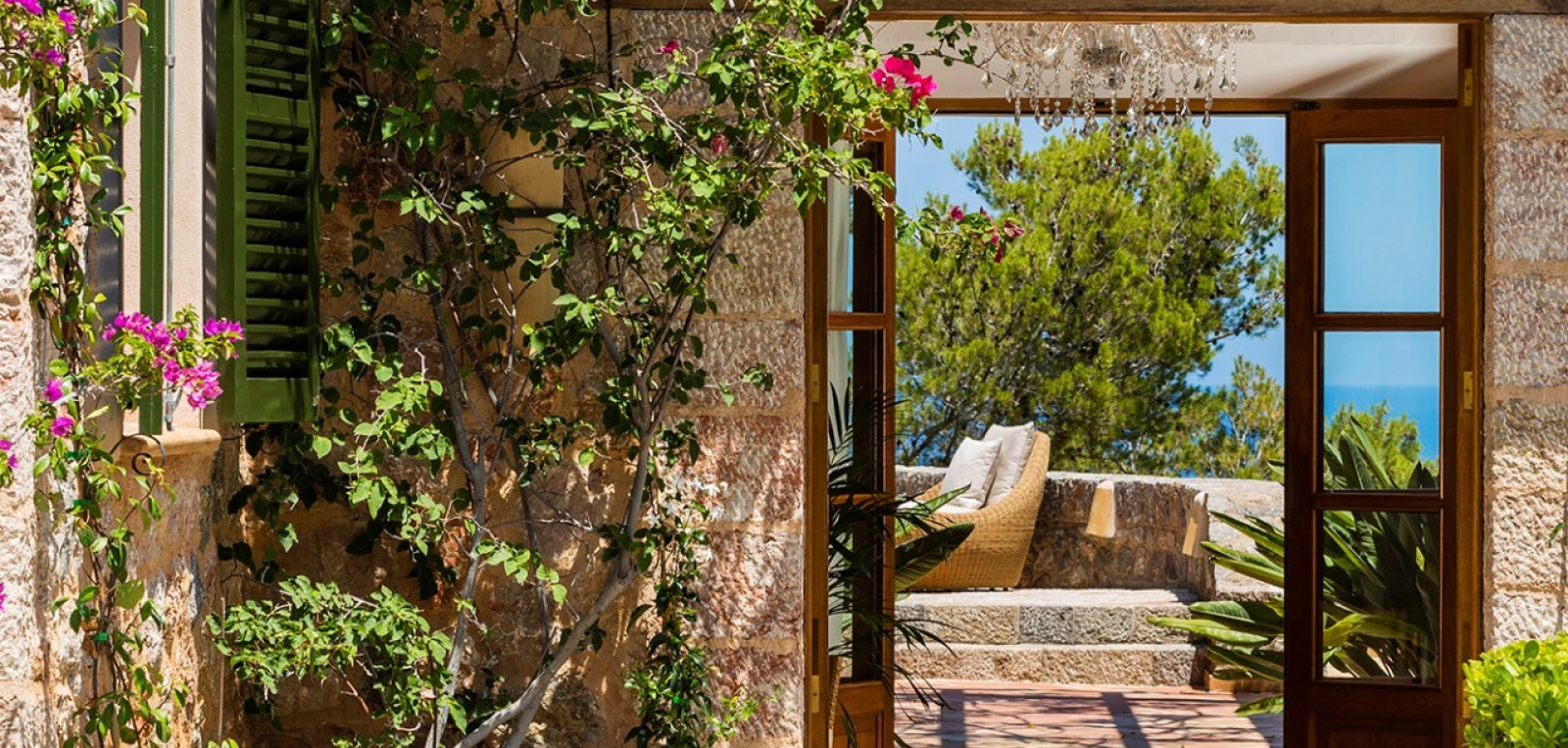 5 Bedroom Villa In Mallorca