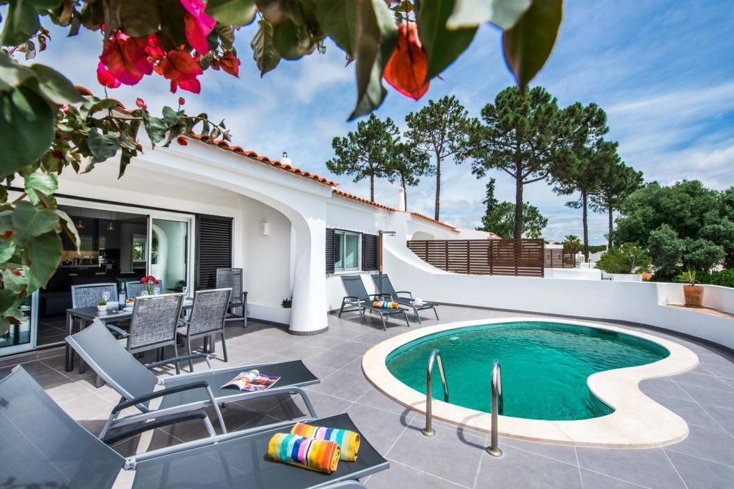 3 Bedroom Modern Villa with Private Pool