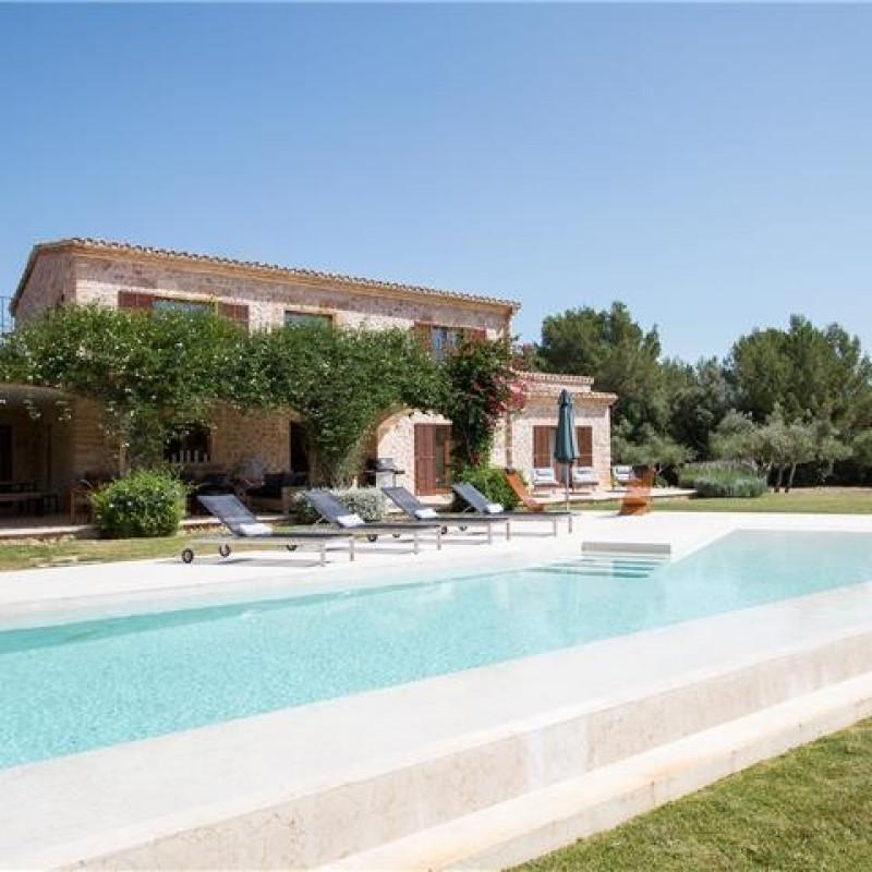 Villa Saint