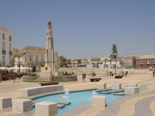 Guided walking tours in Tavira