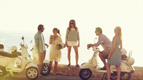 Buillimoto Scooter Guides & Tours, Palma de Mallorca