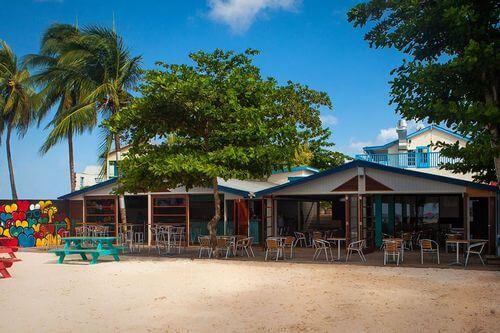 Copachabana-Barbados