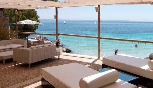 Las Terrazas (Balneario Illetas) Beach Club, Illetes