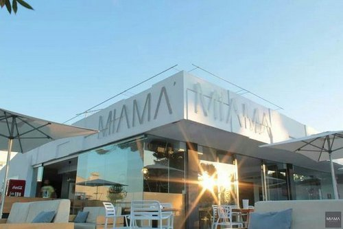 Miama Beach Club, Playa de Muro