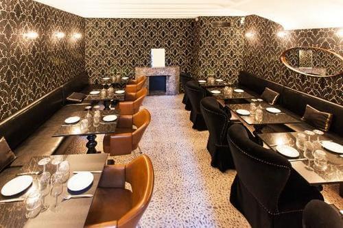 Sadrassana Restaurant Cocteleria – Palma de Mallorca