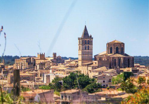 Sineu, Mallorca