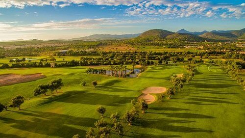 T Country Club & Golf Course, Calvia
