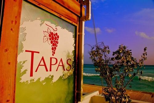 Tapas-Barbados