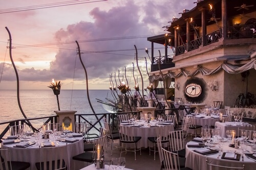 Places To Eat In Barbados