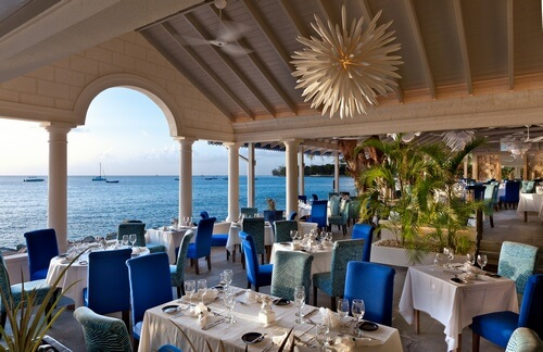 Restaurants in Barbados